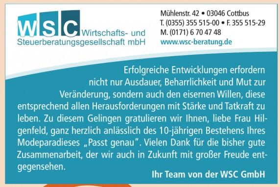 WSC GmbH