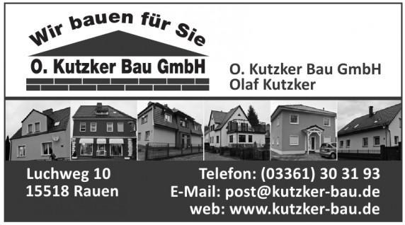 O. Kutzker Bau GmbH