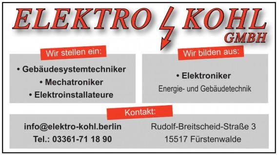 Elektro Kohl GmbH