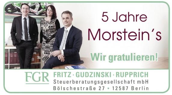 FGR Fritz-Gudzinski-Rupprich Steuerberatungsgesellschaft mbH