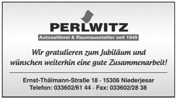 Perlwitz