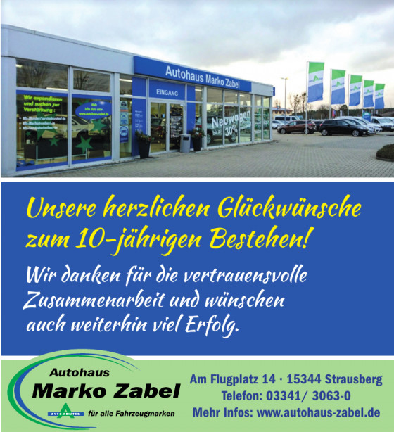 Autohaus Marko Zabel