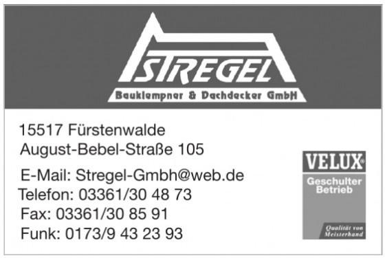 Stregel GmbH