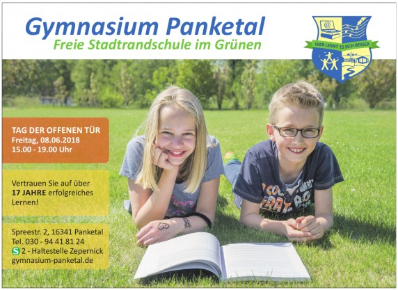 Gymnasium Panketal